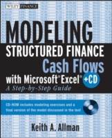 Modeling Structured Finance Cash Flows with Microsoft Excel av Keith A. Allman (Heftet)