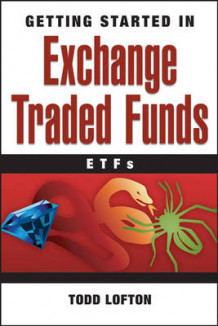 Getting Started in Exchange Traded Funds (ETFs) av Todd Lofton (Heftet)