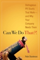 Can We Do That?! av Peter Shankman (Heftet)