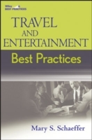 Travel and Entertainment Best Practices av Mary S. Schaeffer (Innbundet)