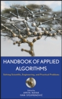 Handbook of Applied Algorithms (Innbundet)