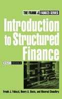 Introduction to Structured Finance av Frank J. Fabozzi, Henry A. Davis og Moorad Choudhry (Innbundet)