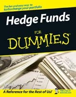 Hedge funds For Dummies av Ann C. Logue (Heftet)