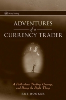Adventures of a Currency Trader av Rob Booker (Innbundet)