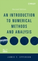 An Introduction to Numerical Methods and Analysis, Revised Edition av James F. Epperson (Innbundet)