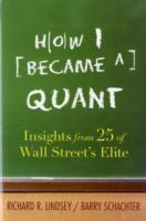 How I Became a Quant (Innbundet)