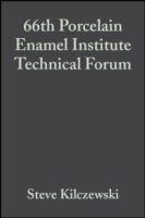 66th Porcelain Enamel Institute Technical Forum 2004 av Steve Kilczewski og Holger Evele (Heftet)