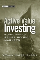 Active Value Investing av Vitaliy N. Katsenelson (Innbundet)