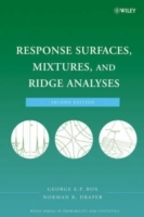 Response Surfaces, Mixtures, and Ridge Analyses av George E. P. Box og N.R. Draper (Innbundet)
