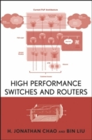 High Performance Switches and Routers av H.Jonathan Chao og Bin Liu (Innbundet)