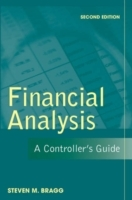 Financial Analysis av Steven M. Bragg (Innbundet)