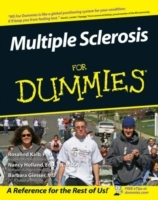Multiple Sclerosis For Dummies av Rosalind Kalb, Nancy Holland og Barbara Giesser (Heftet)