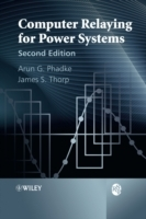 Computer Relaying for Power Systems av Arun G. Phadke og James S. Thorp (Innbundet)