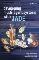 Developing Multi-Agent Systems with JADE av Fabio Luigi Bellifemine, Giovanni Caire og Dominic Greenwood (Innbundet)