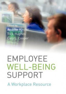 Employee Well-being Support (Heftet)