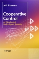 Cooperative Control of Distributed Multi-agent Systems (Innbundet)