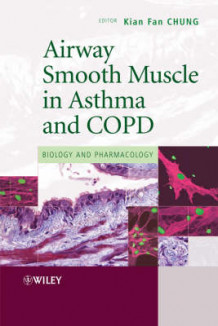 Airway Smooth Muscle in Asthma and COPD (Innbundet)