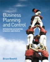 Business Planning and Control av Bruce Bowhill (Heftet)