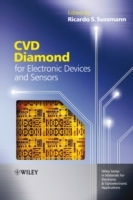 CVD Diamond for Electronic Devices and Sensors (Innbundet)