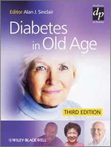 Diabetes in Old Age (Innbundet)