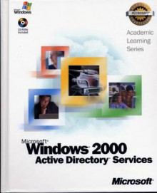 ALS Microsoft Windows 2000 Active Directory Services: AND Lab Manual av Microsoft Official Academic Course (Innbundet)