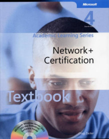 ALS Network+ Certification av Microsoft Official Academic Course (Innbundet)