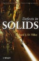 Defects in Solids av Richard J. D. Tilley (Innbundet)