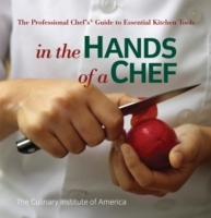 In the Hands of a Chef av The Culinary Institute of America (CIA) (Heftet)