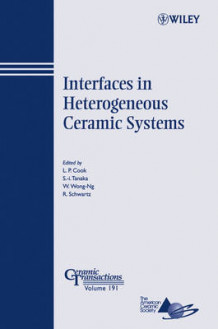 Interfaces in Heterogeneous Ceramic Systems (Heftet)