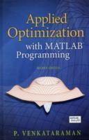 Applied Optimization with MATLAB Programming av P. Venkataraman (Innbundet)