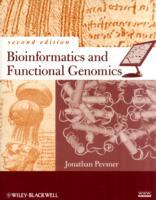 Bioinformatics and Functional Genomics av Jonathan Pevsner (Heftet)