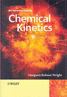 Introduction to Chemical Kinetics av Margaret Robson Wright (Heftet)