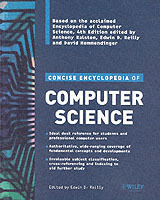 Concise Encyclopedia of Computer Science (Heftet)