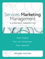 Services Marketing Management av Hans Kasper, Piet Van Helsdingen og Mark Gabbott (Heftet)