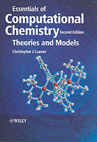 Essentials of Computational Chemistry av Christopher J. Cramer (Heftet)