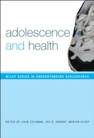 Adolescence and Health (Heftet)