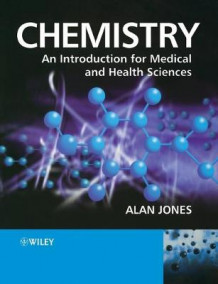 Chemistry av Alan Jones (Heftet)