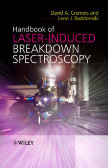 Handbook of Laser-Induced Breakdown Spectroscopy av David A. Cremers og Leon J. Radziemski (Innbundet)