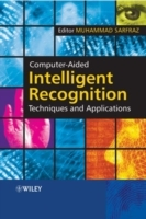 Computer-Aided Intelligent Recognition Techniques and Applications (Innbundet)