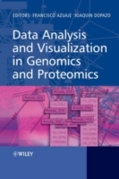 Data Analysis and Visualization in Genomics and Proteomics (Innbundet)