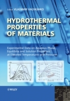 Hydrothermal Properties of Materials (Innbundet)