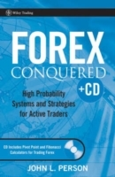 Forex Conquered: WITH Pivot Point Calculator av John L. Person (Innbundet)