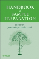 Handbook of Sample Preparation (Innbundet)