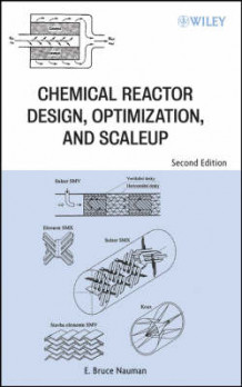 Chemical Reactor Design, Optimization, and Scaleup av E. Bruce Nauman (Innbundet)
