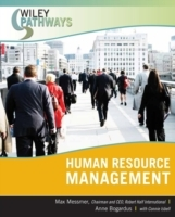 Wiley Pathways - Human Resource Management av Max Messmer og Anne M. Bogardus (Heftet)