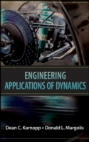 Engineering Applications of Dynamics av Dean C. Karnopp og Donald L. Margolis (Innbundet)
