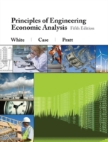 Principles of Engineering Economic Analysis, 5th Edition av John A. White, Kenneth E. Case og David B. Pratt (Innbundet)