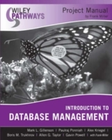 Introduction to Database Management Project Manual av Mark L. Gillenson og Frank Miller (Heftet)
