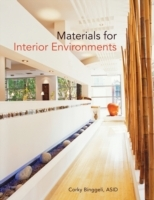 Materials for Interior Environments av Corky Binggeli (Innbundet)