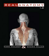 Real Anatomy Software DVD av Shawn D. Miller og Mark Nielsen (Digitalt format)